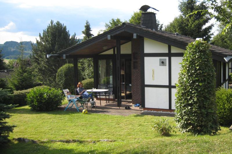 Vacation home Marina - Lovely vacation home by Hennesee lake, Sauerland. - Werl - rentals