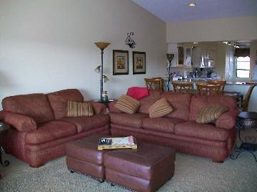 Lots of Living space - Branson Tuscan Retreat - Branson - rentals