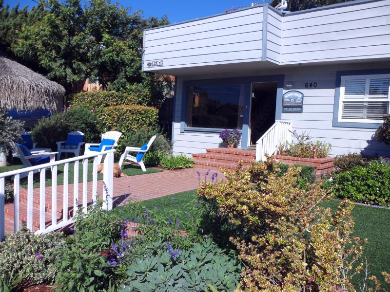 Great Pacific Beach House - Pacific Beach House  Steps to the Beach!! - San Diego - rentals