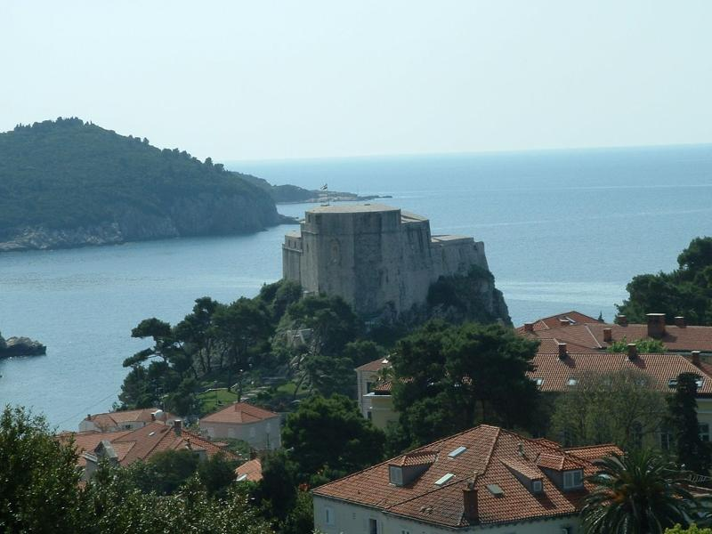 Apartment in the heart of Dubrovnik - Image 1 - Dubrovnik - rentals