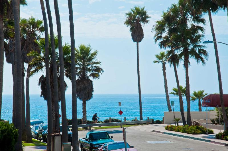 **60 Yds to beach in Pacific Beach**June $1348/wk - Image 1 - San Diego - rentals