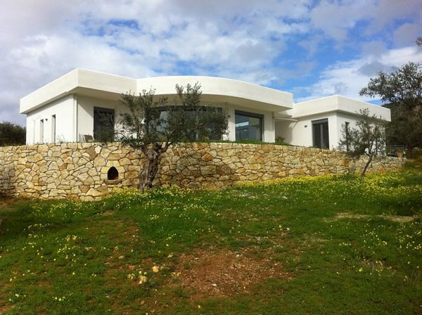 The Olive Grove - The Olive Grove (in a nature reserve) - Koroni - rentals