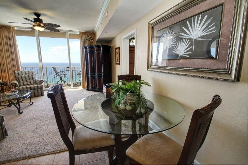 Gulf Front Master Low Floor Luxury Upgrades - Image 1 - Panama City Beach - rentals