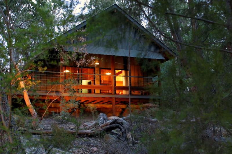 Girraween Environmental Lodge - Image 1 - Stanthorpe - rentals
