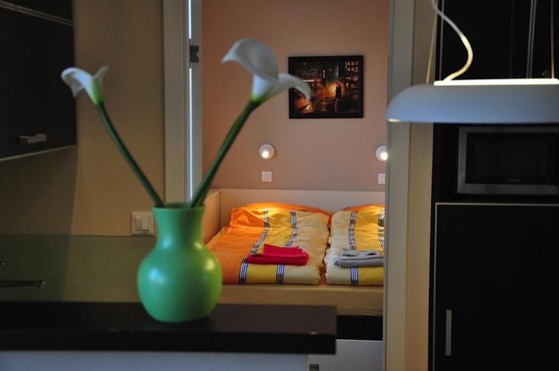 Apartment Tash, Krunska Center with terrace - Image 1 - Belgrade - rentals