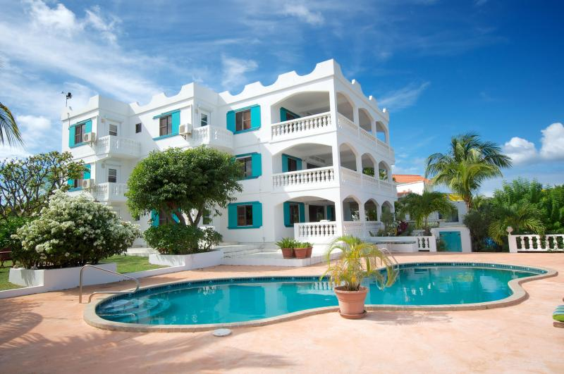 Bellavista Villa - 3 bedroom Suite overlooking the Atlanitic Ocean - Anguilla - rentals