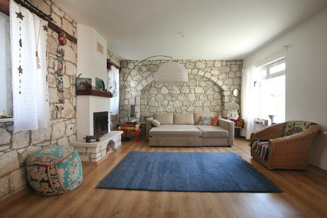 A great family space - Family Villa in the Center of Alacati - Cesme - rentals