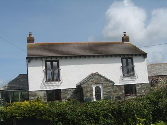 Ocean View - Ocean View,overlooks stunning countryside,seaviews - Cornwall - rentals