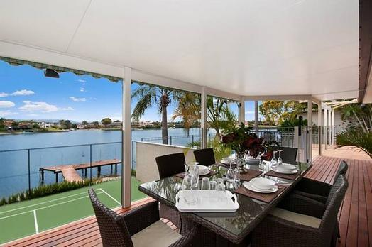 Waterfront Retreat - Waterfront Retreat - Broadbeach - rentals