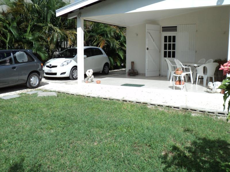 Sweet Palm apartment Barbados - Image 1 - Saint Lucy - rentals