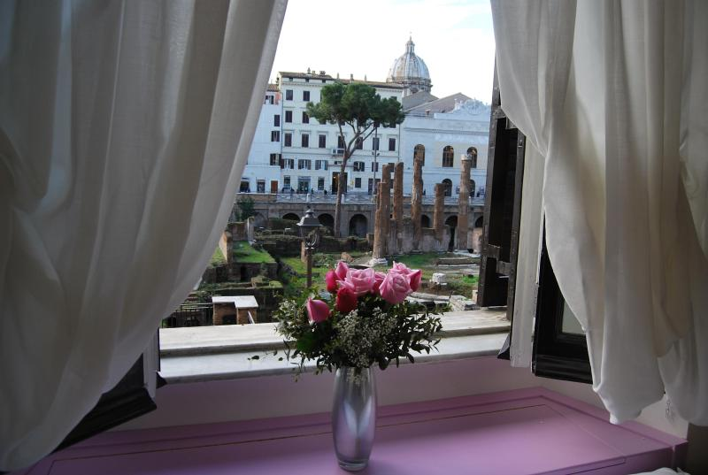 Temple View - Temple View - Rome - rentals