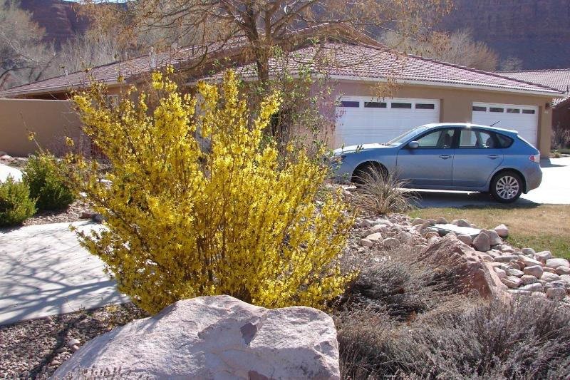 Front - Sweet retreat at Cottonwoods - Moab - rentals