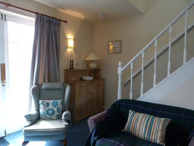Relax and enjoy the peace and quiet - Corbett Cottage - Berwick upon Tweed - rentals