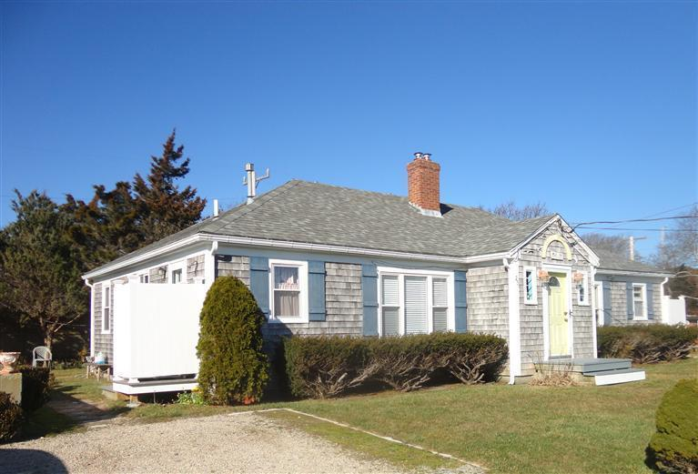 Property View - Craigville Beach Cottage - Centerville - rentals