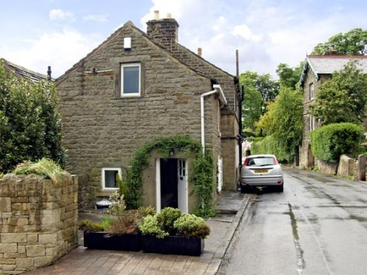 Rokeby Cottage - Peak District Self Catering Holiday Cottage - Hathersage - rentals