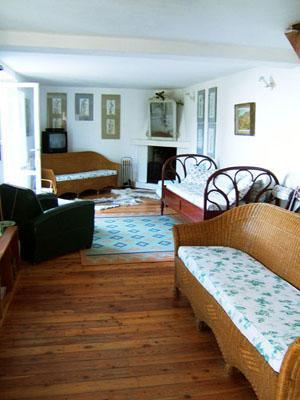 MUTINO: a countryhouse between Lucca and  the sea - Image 1 - Massarosa - rentals
