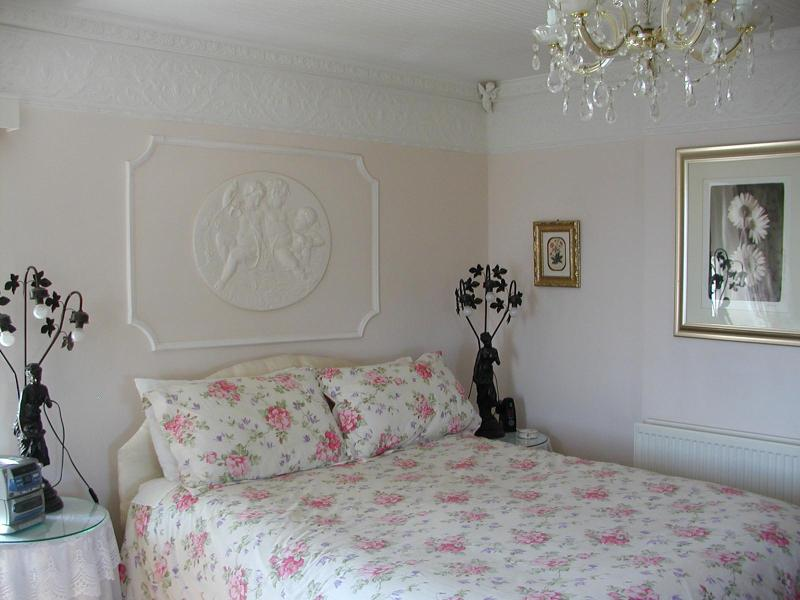 Cupid Bedroom  - The Watch House at Crail ( near St Andrews ) - Crail - rentals