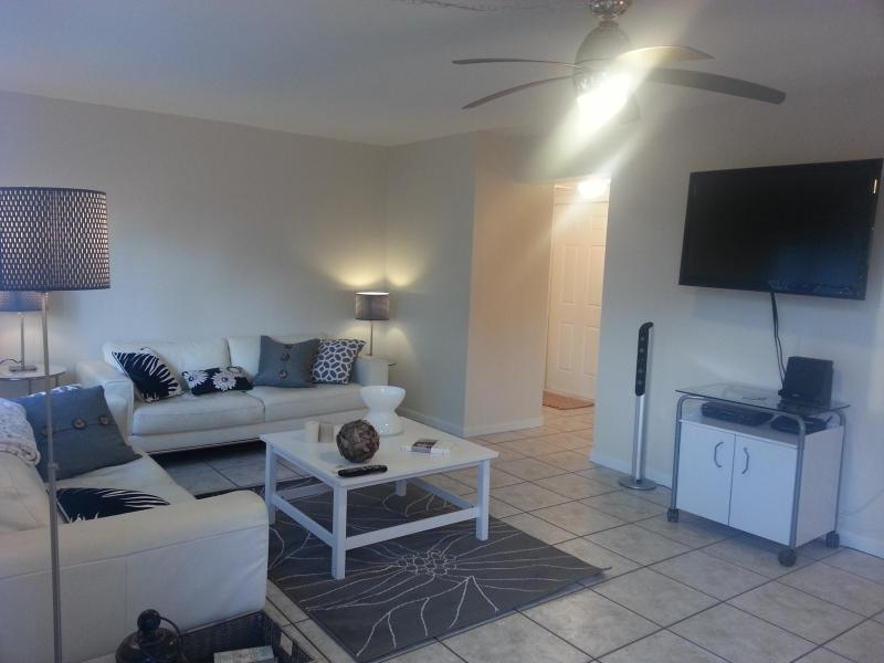 Cocoa Beach interior design - Cocoa Beach Vacation Rental Mariner Townhome - Cocoa Beach - rentals