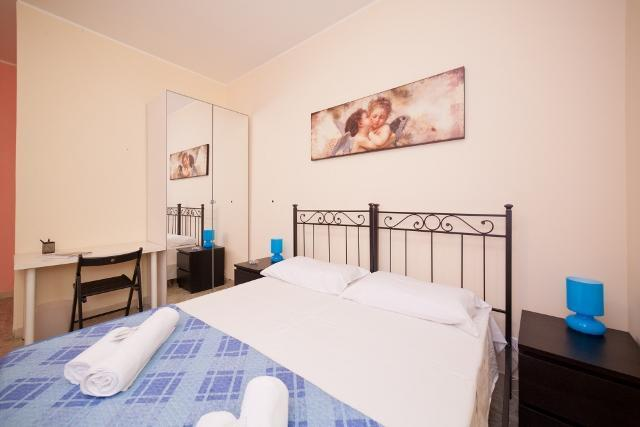 Wide, large, roomy apartment sleeping 7 people - Image 1 - Rome - rentals