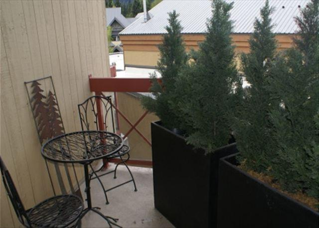 Market Pavilion - Newly renovated and centrally located with free parking - Image 1 - Whistler - rentals