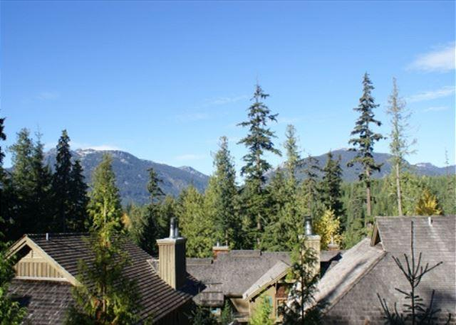 The Woods - Blackcomb Benchlands condo on the golf course - Image 1 - Whistler - rentals