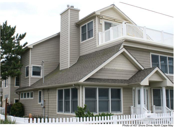 Bela -  A Secluded Beach Front Escape - Image 1 - Cape May - rentals