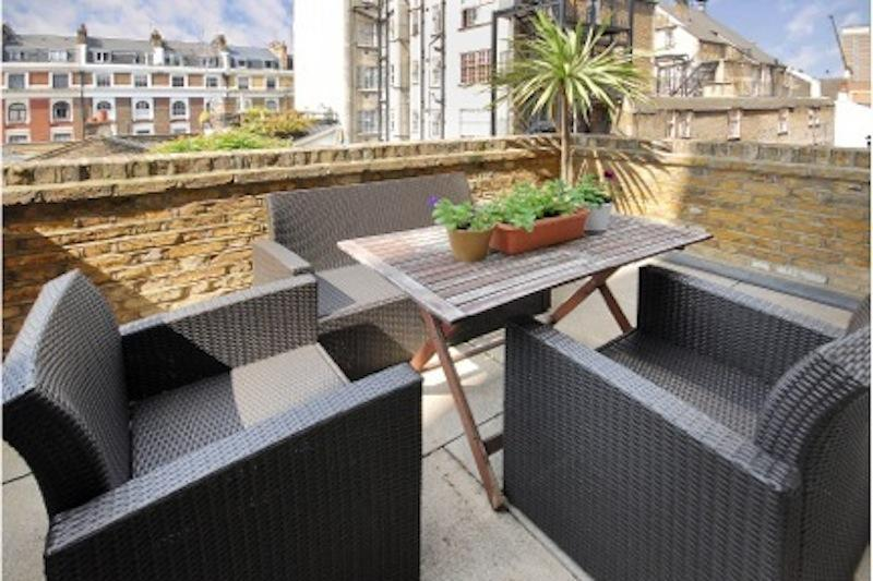 Luxury 2 bedroom dream apartment ***Hyde Park Rooftop Terrace*** - Image 1 - London - rentals