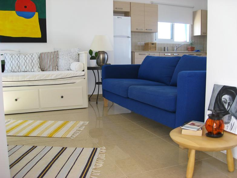 Villa with Cosy Atmosphere and Sea View - Image 1 - Protaras - rentals