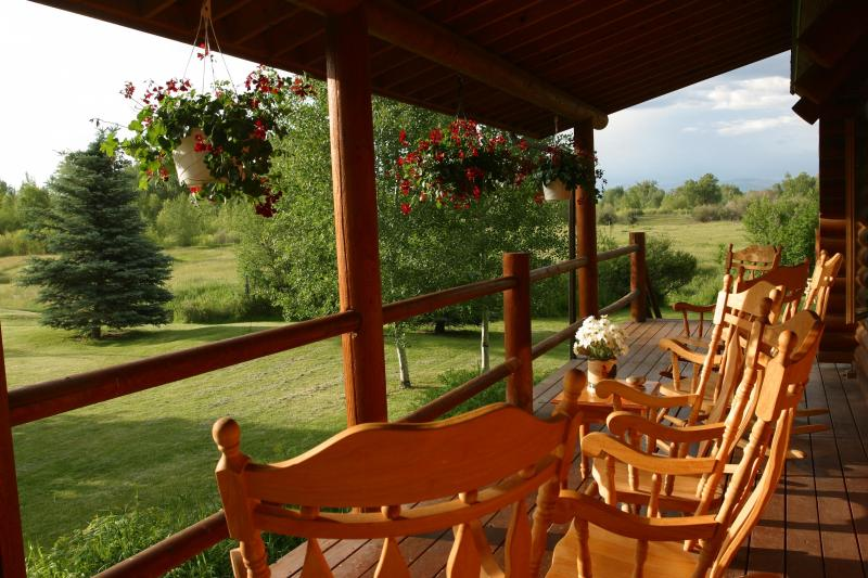 This is the place you have been dreaming of! - Cameron Bridge Retreat - Bozeman - rentals