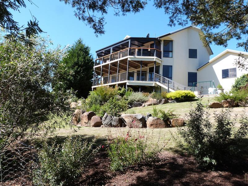 Launceston Bed and Breakfast Retreat - Image 1 - Blackstone Heights - rentals