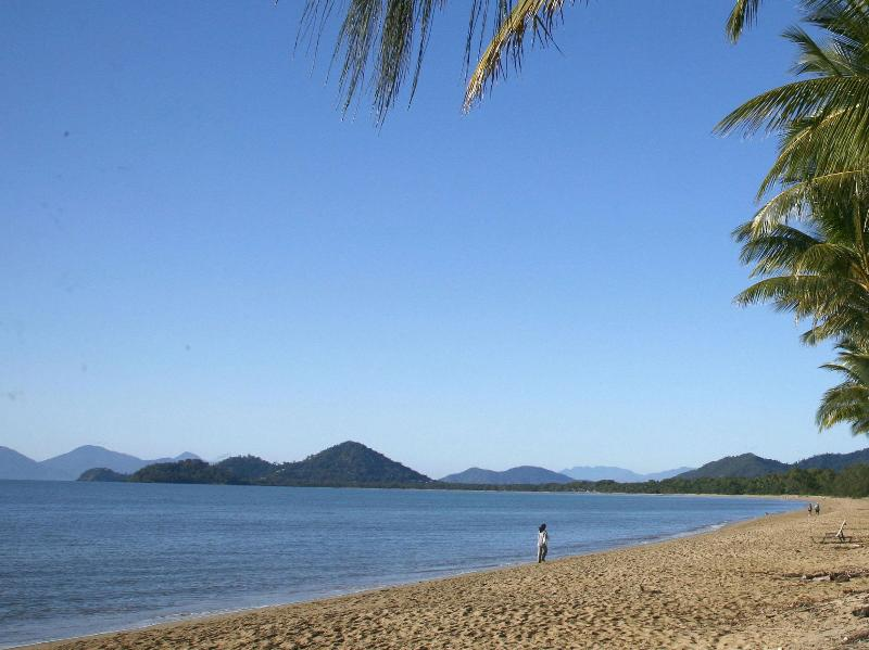 Peace and Tranquillity - Villa Paradiso - Palm Cove - rentals