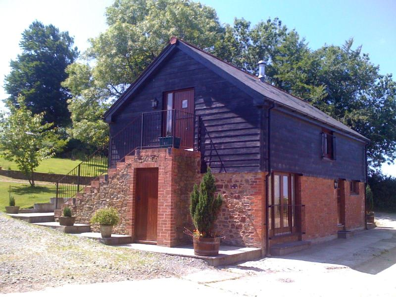 The lovely 5 Star Barn @ Southcombe Farm!  The perfect country retreat! - The Barn @ Southcombe Farm - Holsworthy - rentals