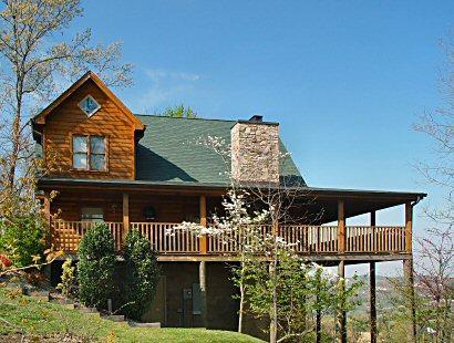 Oak Haven Resort - Cabin 63 - Image 1 - Sevierville - rentals