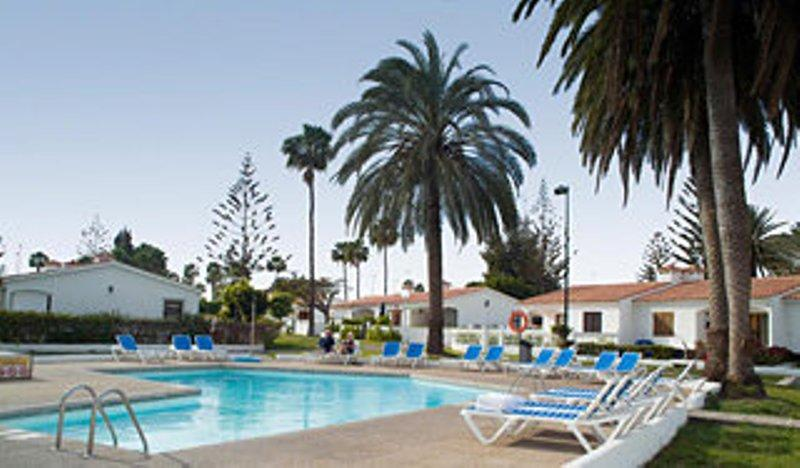 Pool - Bungalows Santa Barbara - Playa del Ingles - rentals