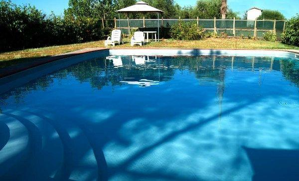 swimming pool - Chianti Farm house with pool - Siena - rentals