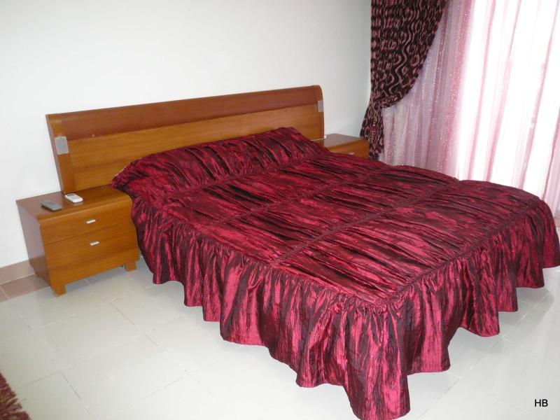 100386- One double bed studio, The View Compound, Hurghada - Image 1 - Hurghada - rentals
