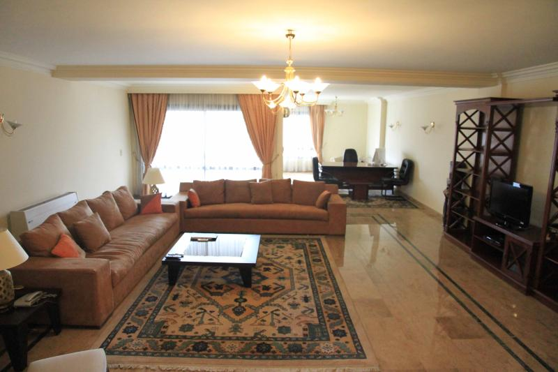 105118 - Apartment 3 bedrooms, Maadi Palace - Image 1 - Cairo - rentals