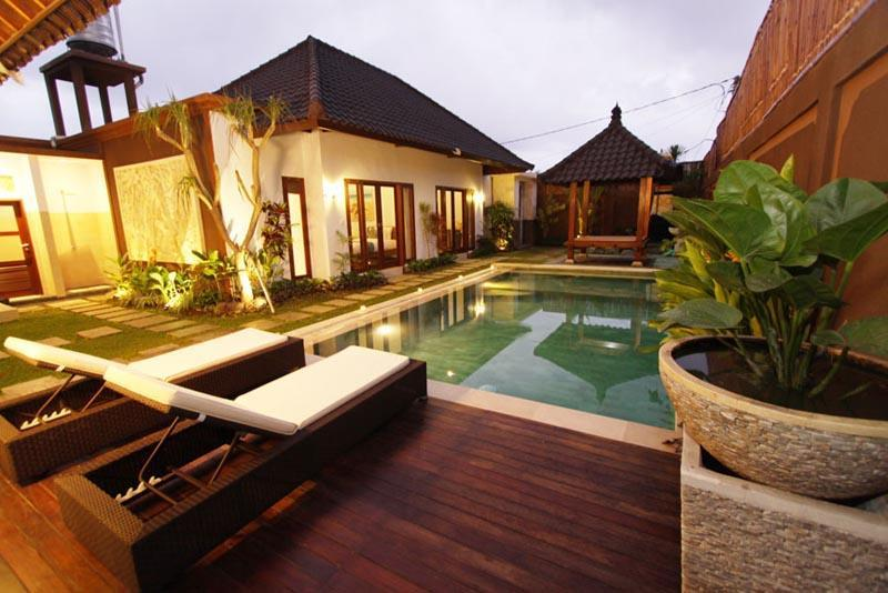 Nakula I Outdoor Area - NAKULA VILLAS 3, 6 or 9 bedroom villa BEST VALUE!! - Seminyak - rentals