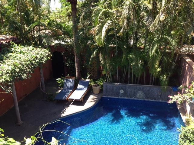 private pool - A house designed to have  Costa Rican vacation!!! - Tamarindo - rentals
