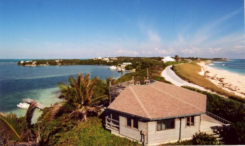 The best of both worlds - Seascape - Hope Town - rentals