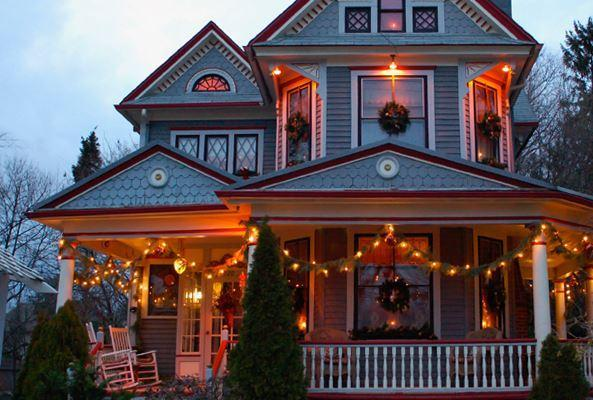 The Inn on Holly Bed&Breakfast Pitman NJ - Image 1 - Pitman - rentals