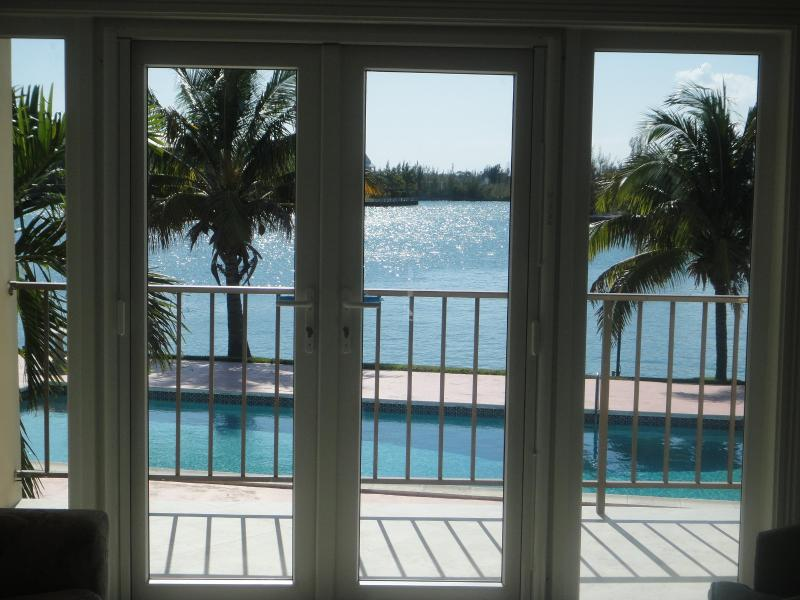 Its better in The Bahamas! - Image 1 - Lucaya - rentals