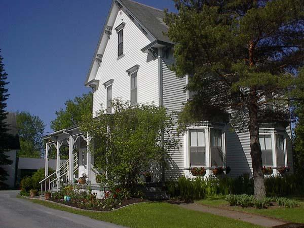 Victorian Charm - Jonah Place B&B Inn - Sussex - rentals