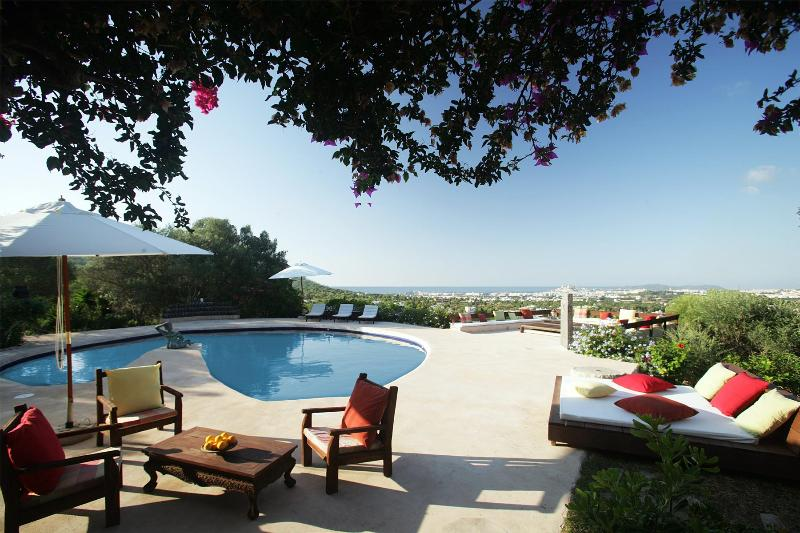 Finca Retreat in Jesus - Image 1 - Ibiza - rentals