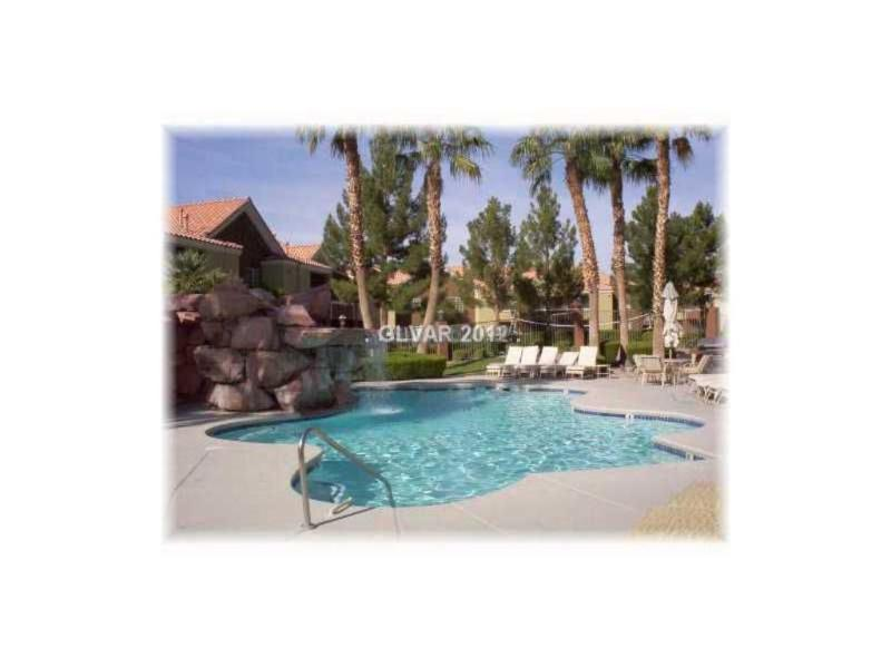 1 of 2 Resort Pools with Waterfall - Green Valley Business or Pleasure - Henderson - rentals