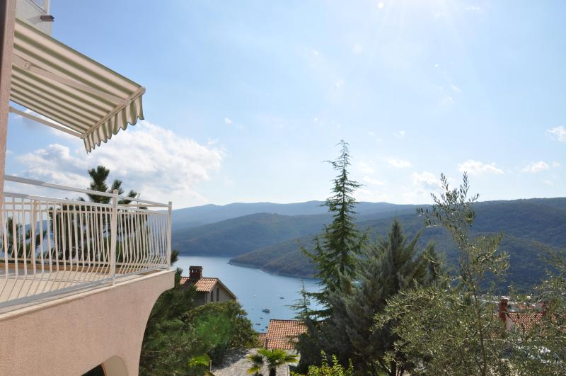 Very nice view  (3-4 people) 4 - Image 1 - Rabac - rentals