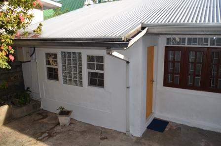 Apartment entry - A Great Place to Stay - Trinidad and Tobago - rentals