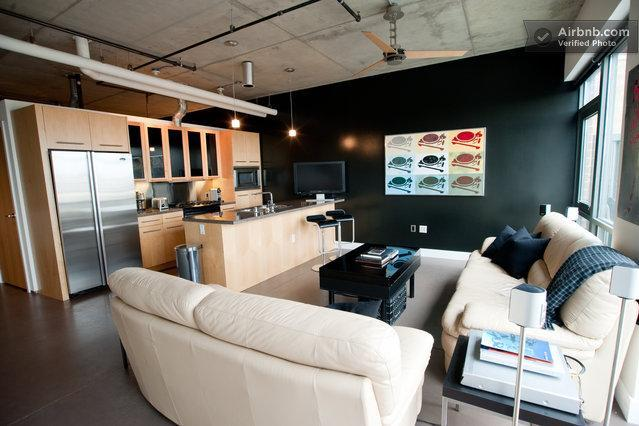 The Sky Gallery at Promenade Lofts - Image 1 - Denver - rentals
