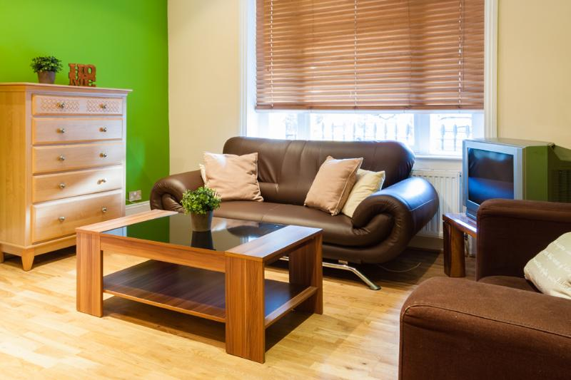 Beautiful flat next to Hyde Park! - Image 1 - London - rentals