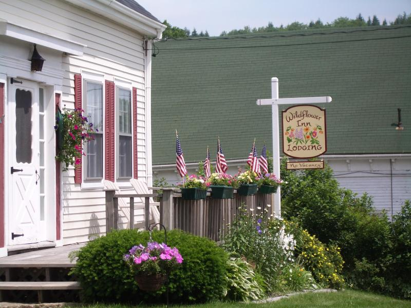 Wildflower Inn - Wildflower Inn - Vacation Home Rental - East Machias - rentals